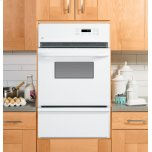 """GE Ge® 24"""" Built-In Gas Oven"""