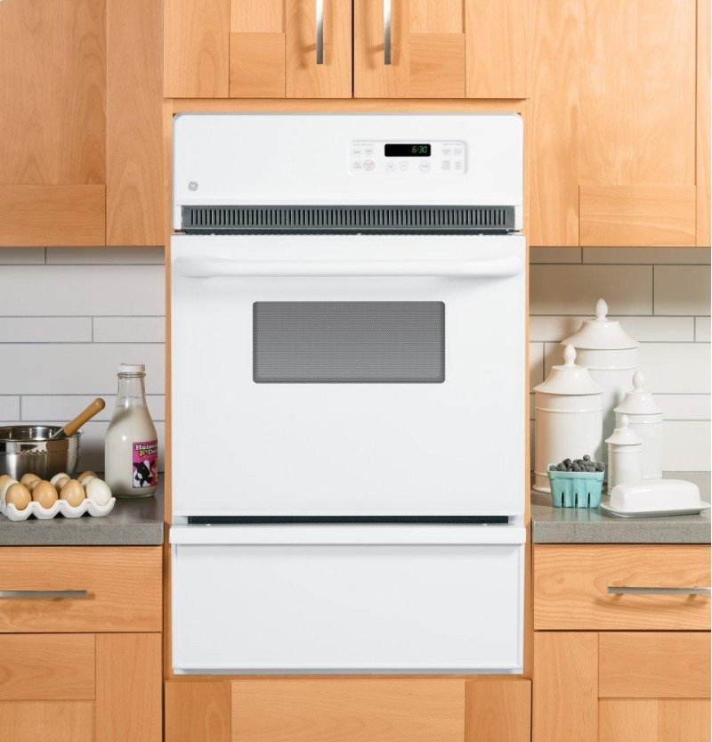 Ge 24 Built In Gas Oven Clearance Item