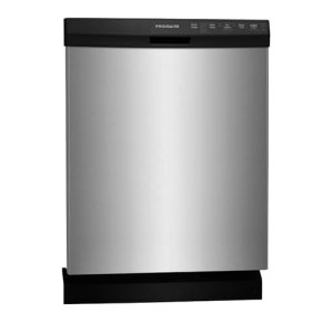 Frigidaire24'' Built-In Dishwasher