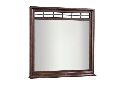 Hayden Landscape Mirror