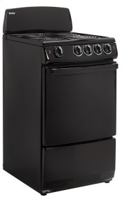 Danby 2.4 cu. ft Range Product Image