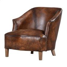 Lewis Chair-vintage Coffee