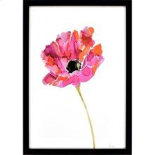 Vivid Flower I