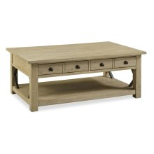 Hideaway Coffee Table