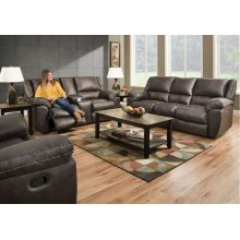 50433BR Power Reclining Loveseat