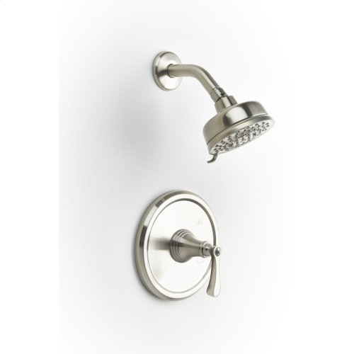 Shower Trim Berea Series 11 Satin Nickel