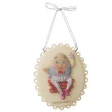 """Humpty Dumpty"" Ornament"