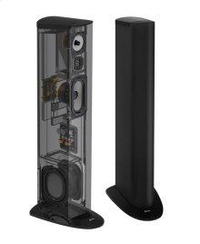Triton Three+ Floorstanding Tower Loudspeaker with Built-In 800 Watt Powered Subwoofer (ea)
