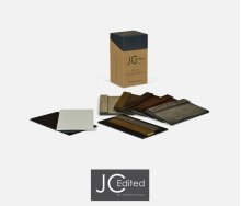 JC Edited Sample Box