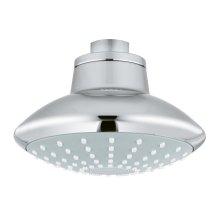 Euphoria 110 Mono Shower Head 1 Spray