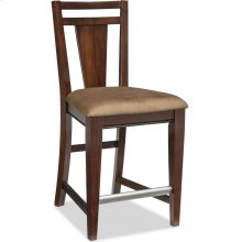 Northern Lights Counter Stool