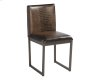 Porto Dining Chair - Brown