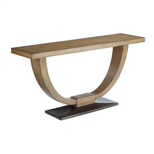 Evoke Sofa Table