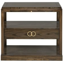 Tennyson Drawer Chest W602H
