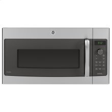 GE Profile™ Over-the-Range Oven with Advantium® Technology