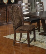 Castlegate - Host & Hostess Side Chair Product Image