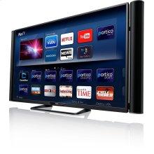 8000 series Smart Laser Ultra HDTV