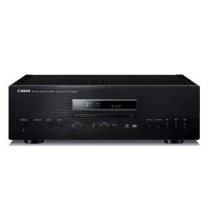 YamahaCD-S3000 Black CD-S3000 Natural Sound CD Player