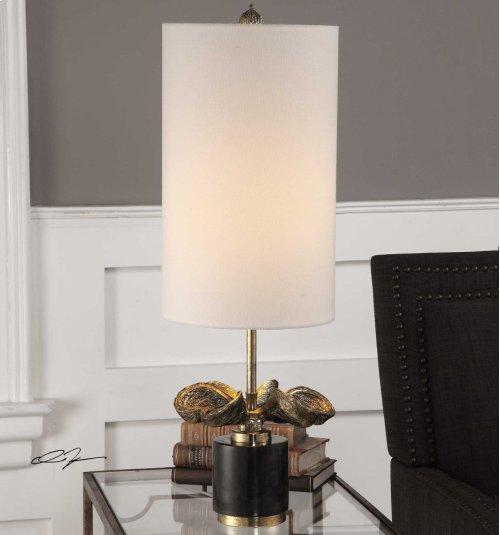 Sterculia Accent Lamp