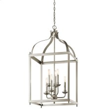 Larkin Collection Larkin 6 Light Foyer Pendant - NI