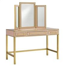 Arden Vanity - 47.5w x 22.5d x 30.25h