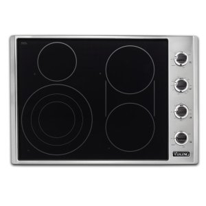 "Viking30"" Electric Radiant Cooktop"