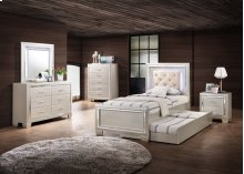 Platinum Youth Bedroom