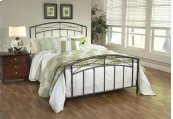 Morris Queen Bed Set