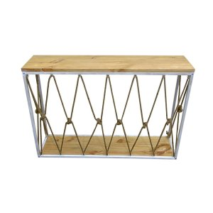 CRESTVIEW COLLECTIONSSt. Augustine Console Table