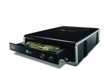 Super-Multi External 20x with SecurDisc and LightScribe