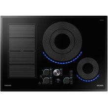 """30"""" Induction Chef Collection Cooktop"""