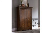 Latham Door Chest