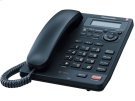 Integrated Telephone System with All-Digital Answering System, Black Product Image