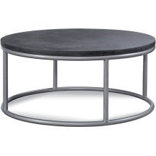 Tangier Round Chat Table