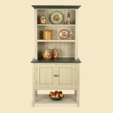 Bedford Hutch 2-PC