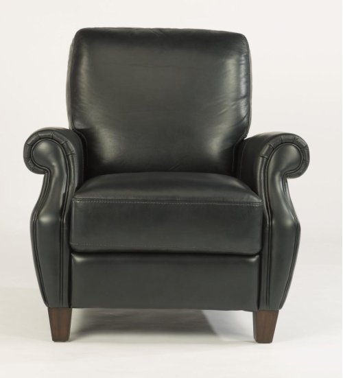 Exton Leather Power High-Leg Recliner
