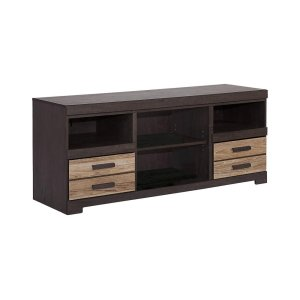 Ashley FurnitureSIGNATURE DESIGN BY ASHLELG TV Stand w/Fireplace Option