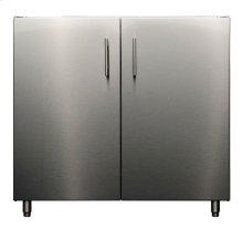 Signature 36-inch Storage Cabinet - 2 Doors
