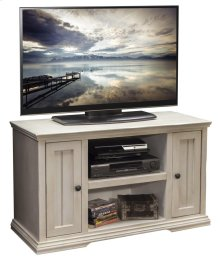 "Riverton 44"" TV Cart"