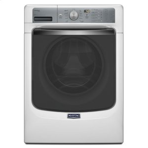 MaytagHERITAGEFront Load Washer with Steam and PowerWash(R) System - 4.5 cu. ft.
