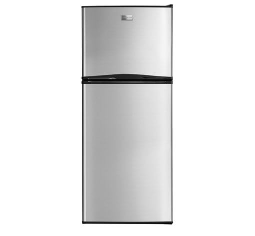 FFET1222QSFrigidaire 12 Cu. Ft. Top Freezer Apartment-Size