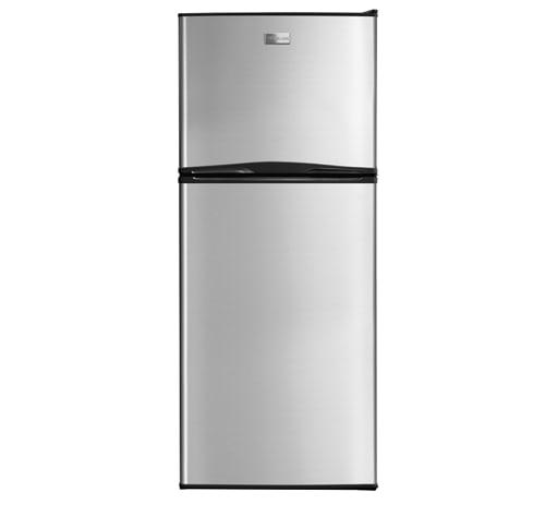 FFET1222QSFrigidaire 12 Cu. Ft. Top Freezer Apartment-Size ...