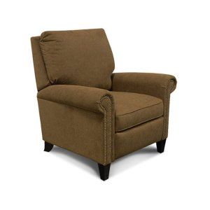England Furniture Price Recliner With Nails 3p0031n