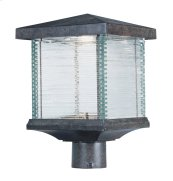 Triumph VX LED Outdoor Post Lantern