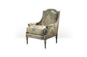 Kati Upholstered Chair - Welt Trim