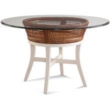 """Boone 48"""" Round Dining Table"""