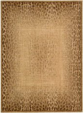 RADIANT IMPRESSION LK06 BGE RECTANGLE RUG 5'6'' x 7'5''