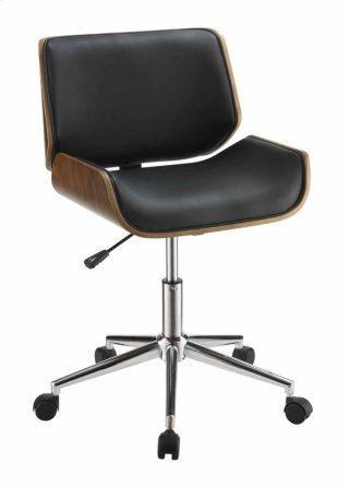 Crusade Office Chair Black