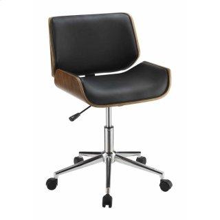 Crusade Office Chair Black