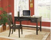 Oslo Desk, Black Product Image
